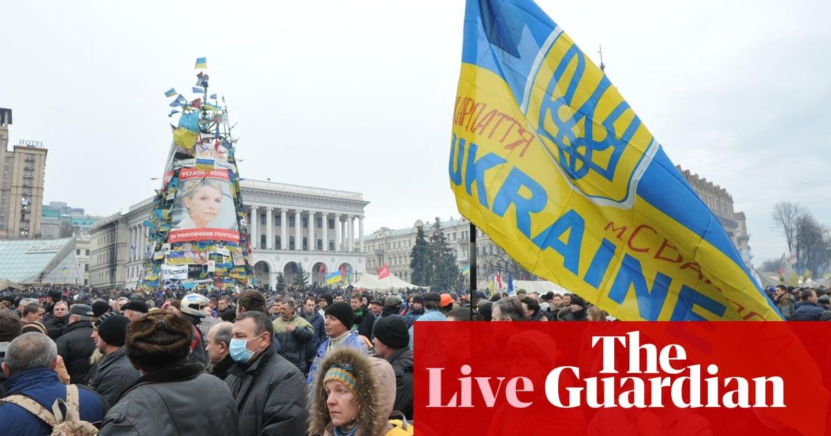 how do you say cheers in ukrainian