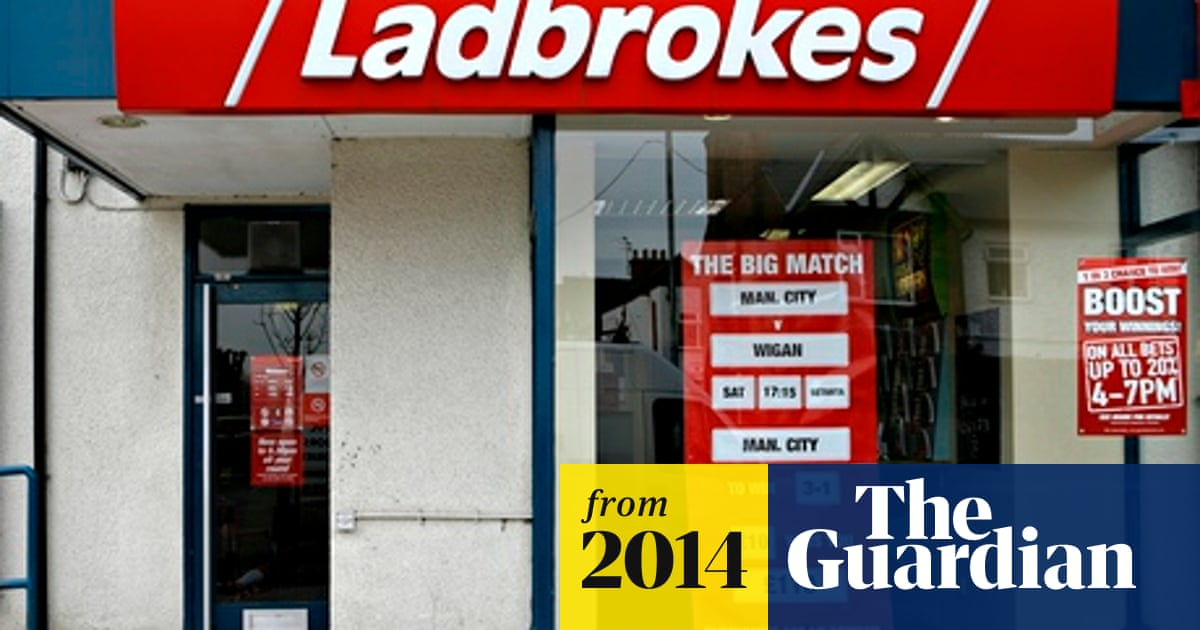 Dubbed by ladbrokes betting pmgroup365 betting tips