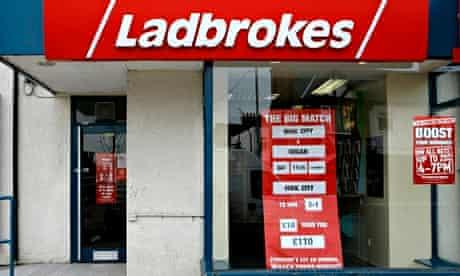 Ladbrokes fixed odds financial betting athletic bilbao vs villarreal betting preview