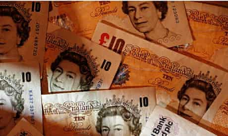 Young workers hit by double squeeze as pay divide widens