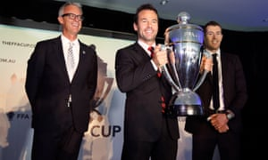 The FFA Cup