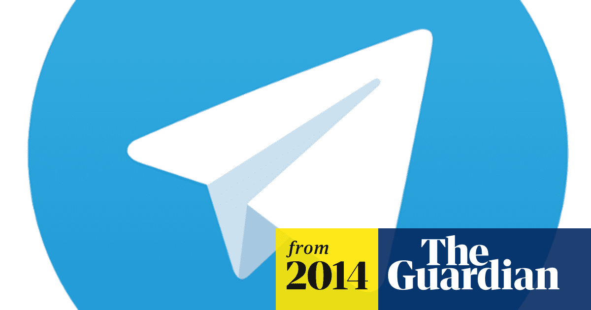 Five Apps That Encourage Independence >> Messaging App Telegram Added 5m New Users The Day After Whatsapp