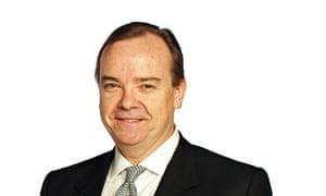HSBC's Stuart Gulliver