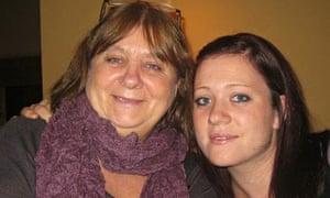 Rachael Chadwick Mother