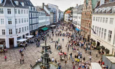 Cities: happy 2, copenhagen