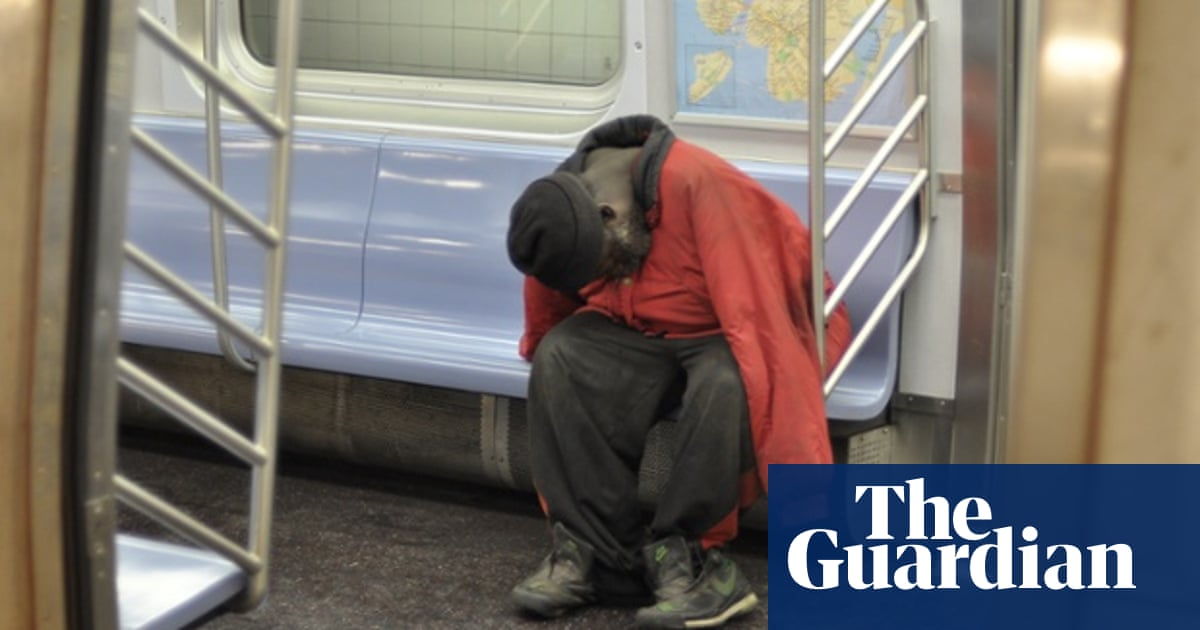 New York Abandons Plan To Clear Subways Of Sleeping Homeless