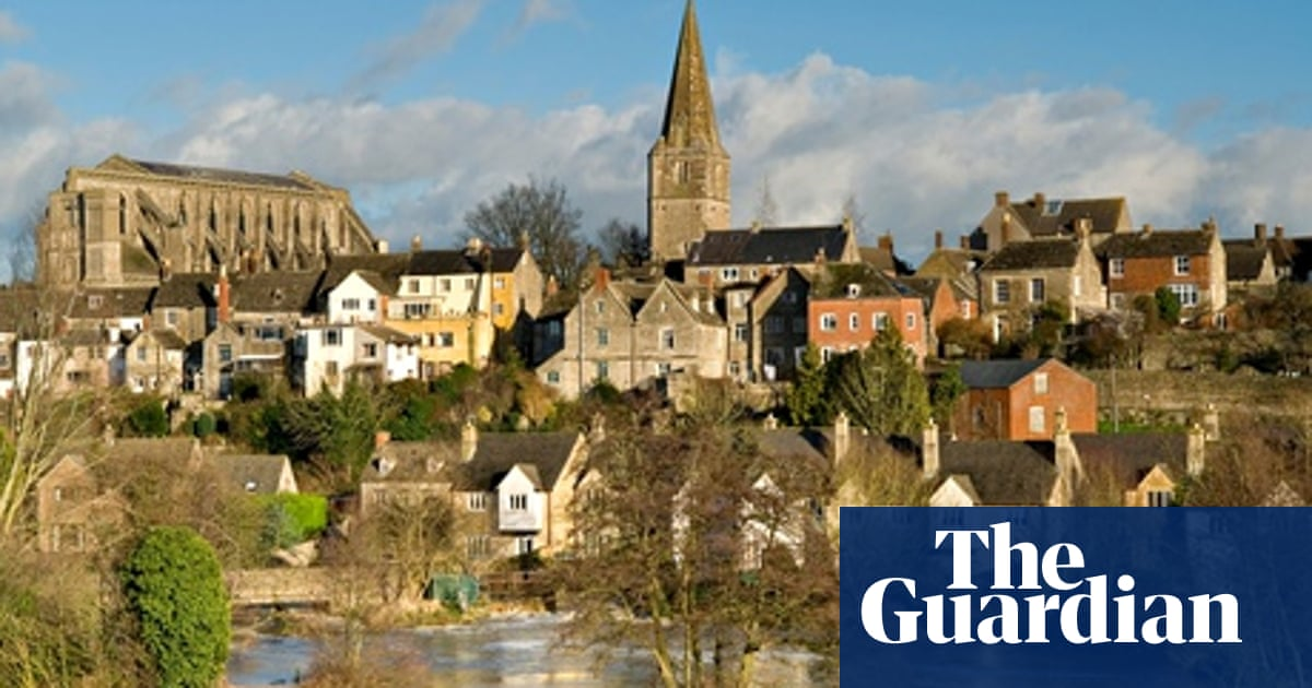 Let's move to Malmesbury, Wiltshire | Property | The Guardian