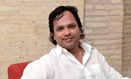 Vikram Chandra