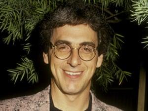 Harold Ramis in 1987.