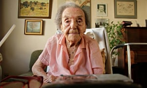 Oldest Holocaust survivor dies at 110: 'Everything we experience is a gift'