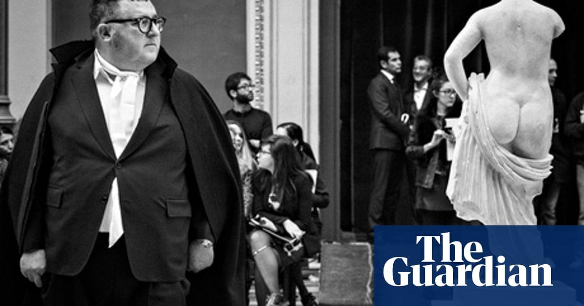 Fashion Designers On Their Favourite Artworks Art The Guardian