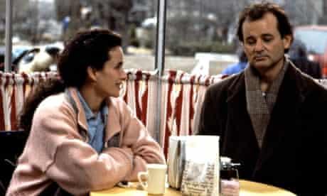 Groundhog Day, 1993.