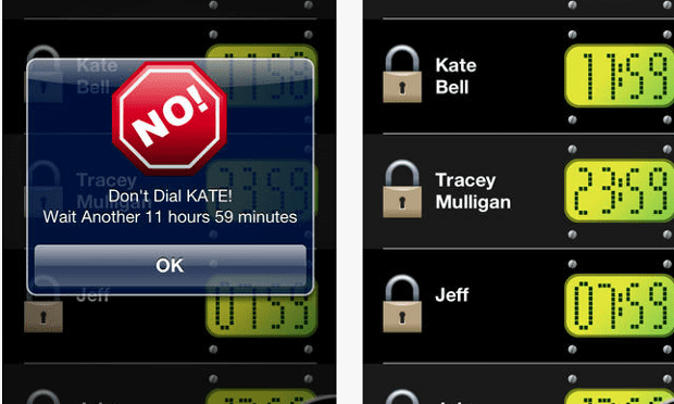 Drunk Dial No screenshot