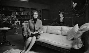 Beatrix Miller in 1964.