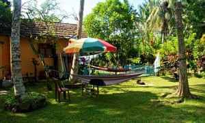 Surfing Life guesthouse