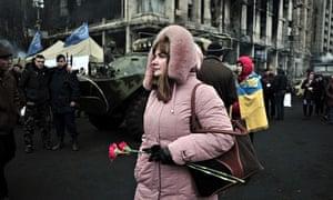 maidan kiev square