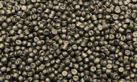 MBA Polymers pellets