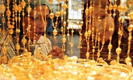 Billion dollar gold market in Dubai where not all was as it seemed