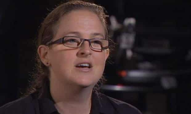 Liz Thompson speaks to SBS on Manus Island