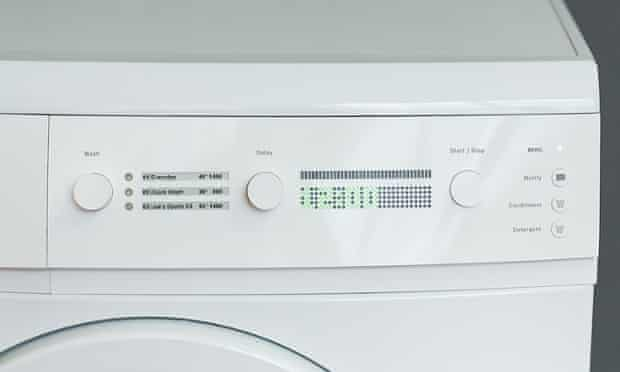 Can Berg's Cloudwash matter where connected washing machines have disappointed before?