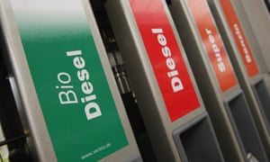 More of Europe's fuel should come from biofuels made from waste, say NGOs and industry