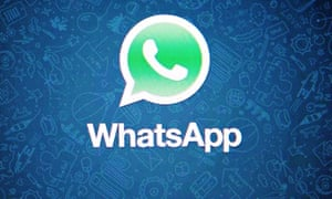 WhatsApp back online after outage