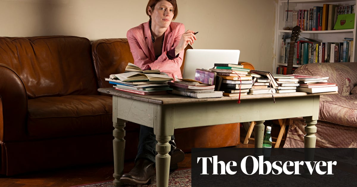 From bestseller to bust: is this the end of an author's life