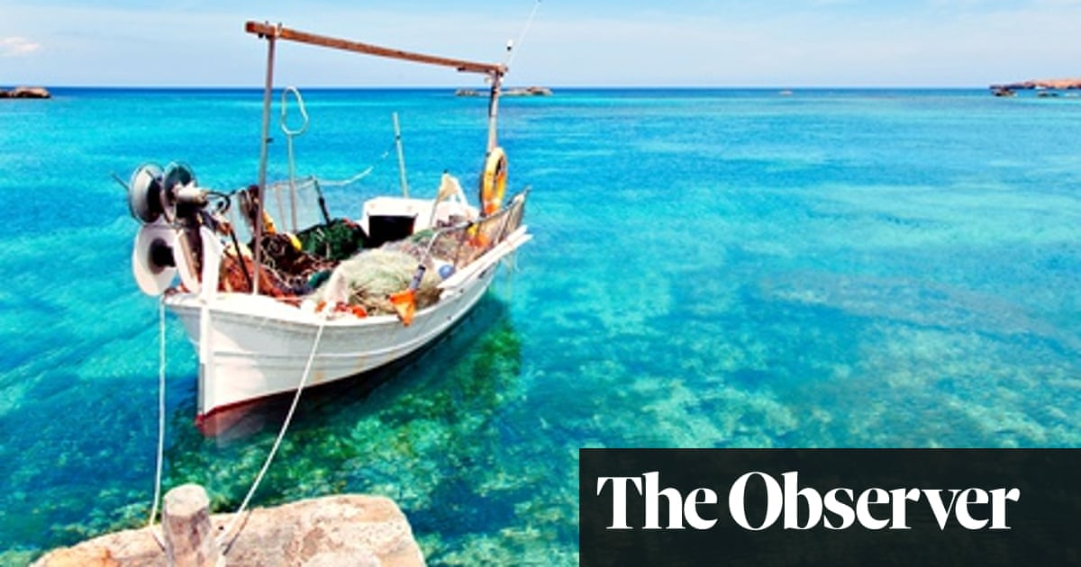 Travel tips: holidays in Formentera, and this weeks best