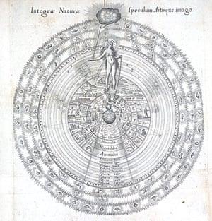 British Library : Beautiful Science