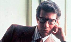 97f626647e9 Yves Saint Laurent: the battle for his life story | Film | The Guardian
