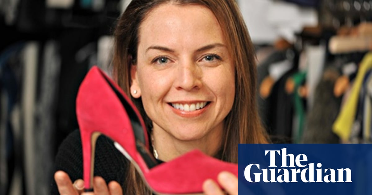 How do I become     a fashion buyer   Money   The Guardian