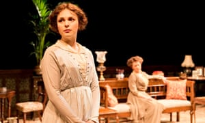 Versailles at the Donmar