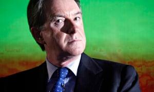 Peter Mandelson