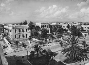 Mogadishu - Lost Moderns: Banadir Regional Administration, 1930s