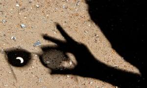 shadow shade eclipse bangalore india