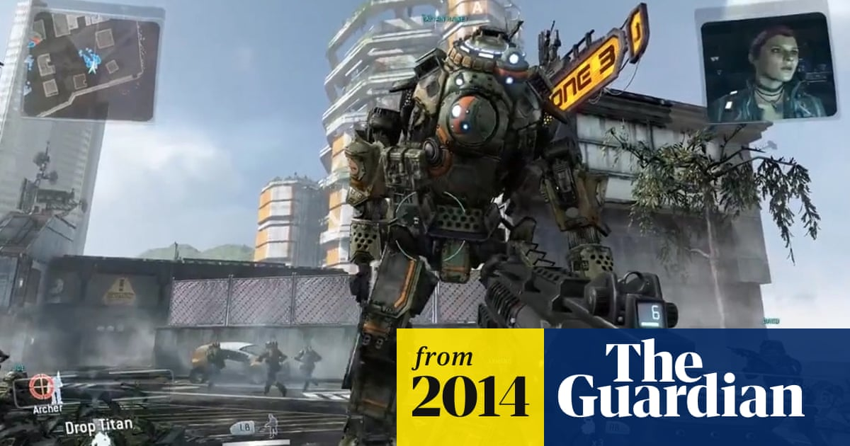 Titanfall: a complete beginner's guide | Games | The Guardian