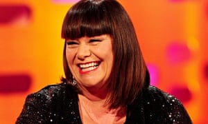 Dawn French to launch solo comedy tour