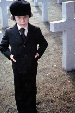 10 best: Damien Thorn, the Omen