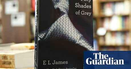 Fifty shades of grey trilogy has sold 100m copies worldwide books fifty shades of grey trilogy has sold 100m copies worldwide books the guardian fandeluxe Choice Image