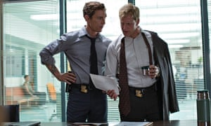 True Detective recap: season one, episode one – The Long, Bright