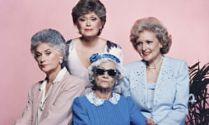 Looking recap episode eight looking at a naked russell for Why did bea arthur leave golden girls
