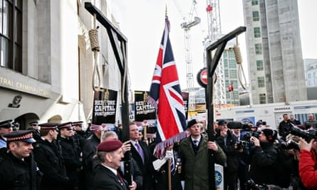 BNP demands death penalty for Lee Rigby killers