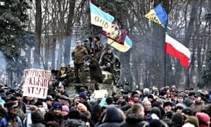 ukraine s revolution and russia s occupation of crimea how we got