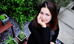 Lorrie Moore: still promising after all these years.