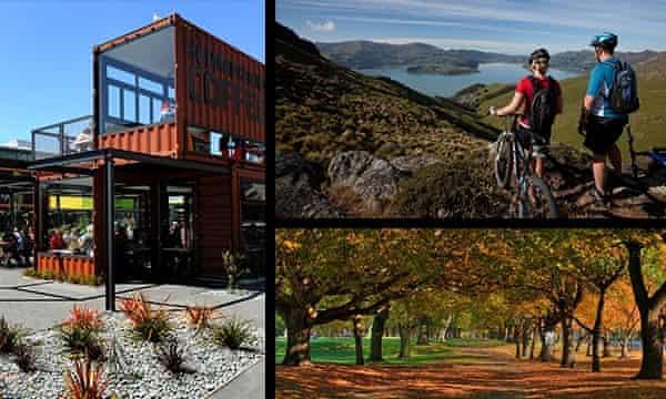 Christchurch composite