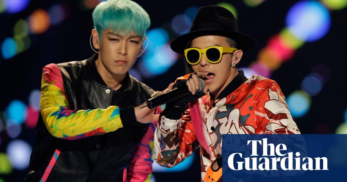 K-pop: a beginner's guide | Music | The Guardian