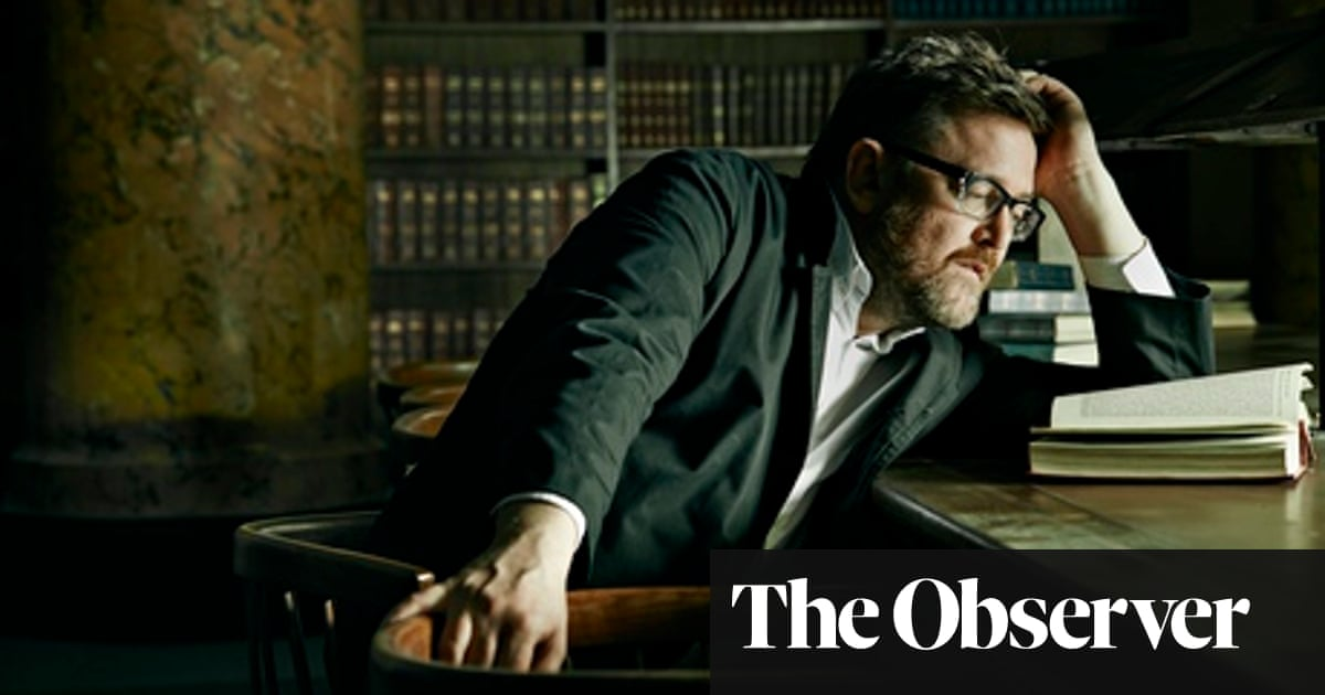 Guy Garvey interview: 'I still think wistfully about my