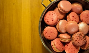 How to master macarons at home-Do Something