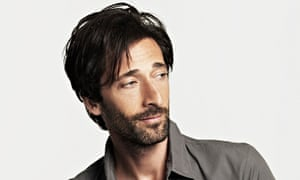 Adrien Brody Life After The Oscar Film The Guardian