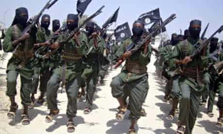 Somalia-Routing the Militants
